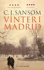 Vinter i Madrid af C.J. Sansom