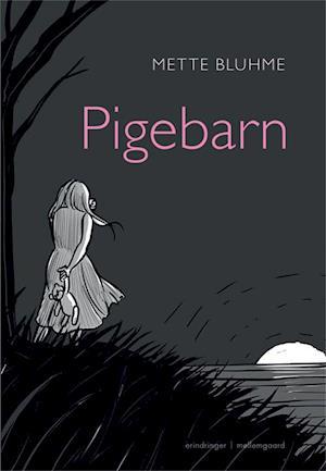 Pigebarn