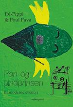Pan og pindprinsen