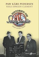 Historien om Saga Studio