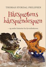 Hårspættens hårspændespæn af Thomas Stordal Philipsen