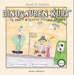Dinosauren Kurt - og andre historier fortalt af børn