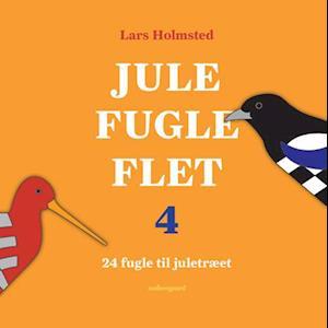 JULE FUGLE FLET 4 af Lars Holmsted