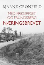 Med Frikorpset og Frundsberg. næringsbrevet