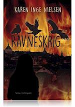 RAVNESKRIG af Karen Inge Nielsen