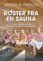 Røster fra en sauna