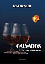 Calvados af Tom Oxager