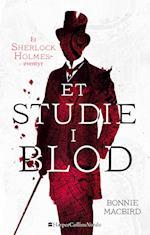 Et studie i blod (Et Sherlock Holmes eventyr)
