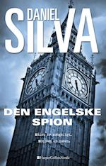 Den engelske spion (Gabriel Allon serie bind 12)