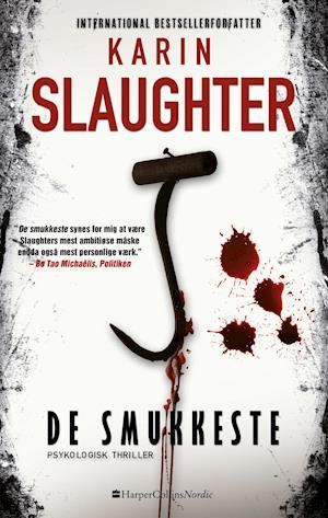 Bog, paperback De smukkeste af Karin Slaughter