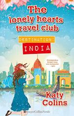 Destination - India (The Lonely Hearts Travel Club, nr. 2)