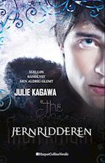 Jernridderen (Iron Fey sagaen, nr. 4)
