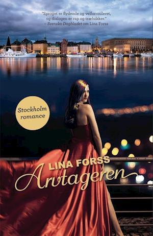Bog, indbundet Arvtageren af Lina Foss