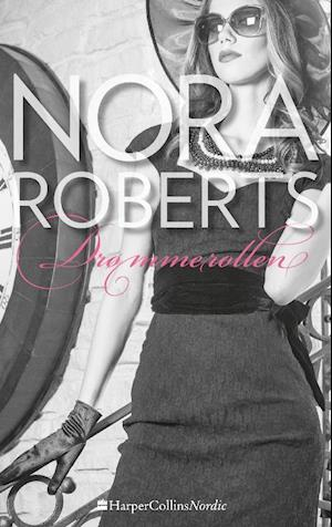 Bog, paperback Drømmerollen af Nora Roberts