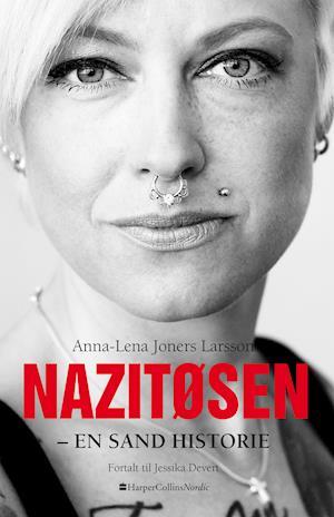 Bog, indbundet Nazitøsen af Jessika Devert, Anna-Lena Joners Larsson