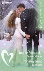 Den perfekte jul/Julebruden af Sophie Pembroke, Shirley Jump