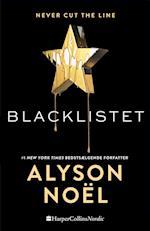 Blacklistet (Rivalerne bind 2)