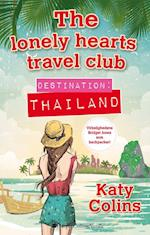Destination - Thailand (The Lonely Hearts Travel Club, nr. 1)