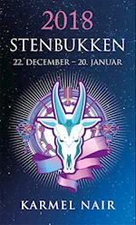 Stenbukken 2018 (Horoskop 2018)