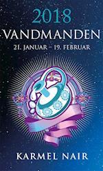 Vandmanden 2018 (Horoskop 2018)