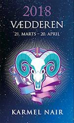 Vædderen 2018 (Horoskop 2018)