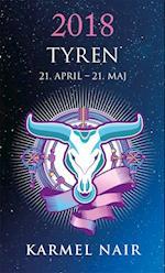 Tyren 2018 (Horoskop 2018)