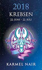 Krebsen (Horoskop 2018)