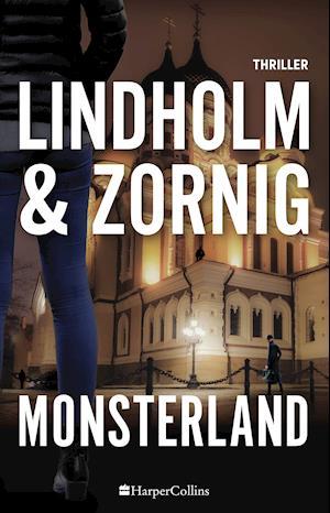Få Monsterland af Lisbeth Zornig som Indbundet bog på dansk ...
