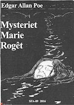Mysteriet Marie Roget