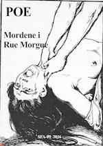 Mordene i Rue Morgue
