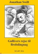 Gullivers rejse til brobdingnag