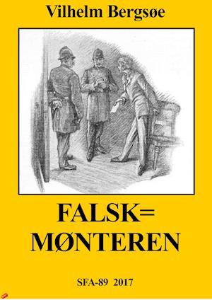 Falskmønteren af Vilhelm Bergsøe