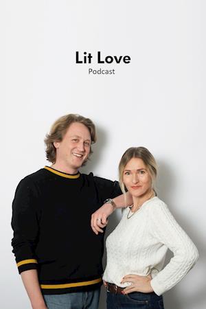 Lit Love 1 - Litteraturpodcast