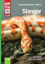 Slanger (Fakta A, nr. 382)