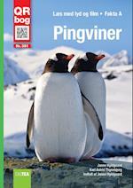 Pingviner (Fakta A, nr. 381)