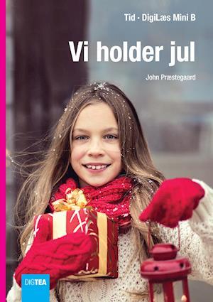Vi holder jul af John Præstegaard