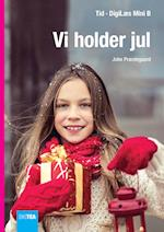 Vi holder jul (DigiLæs Mini B)