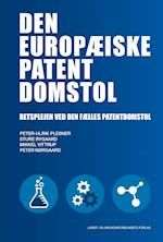 Den europæiske patentdomstol