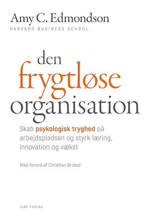 Den frygtløse organisation