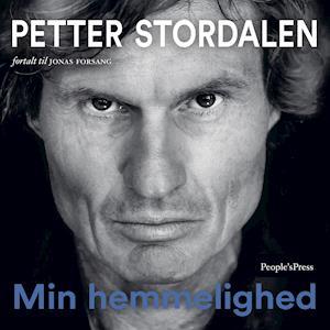 Min hemmelighed af Jonas Forsang, Petter Stordalen