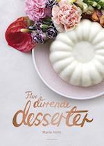 Flere dirrende desserter