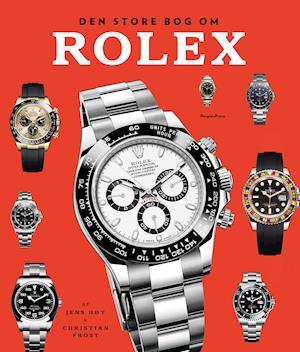 Den store bog om Rolex