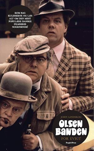 Olsen banden for evigt