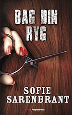 Bag din ryg af Sofie Sarenbrant