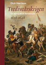 Trediveårskrigen af Dick Harrison