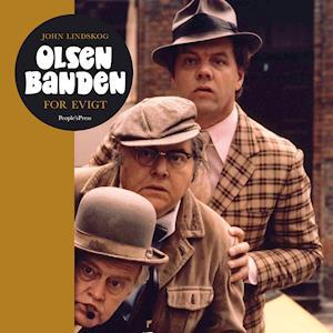 Olsen Banden - for evigt