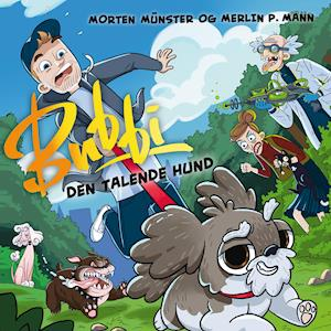 Bubbi - Den talende hund