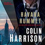 Havana-rummet af Colin Harrison