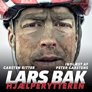 Lars Bak - Hjælperytteren
