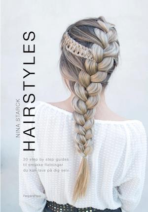 flet hår bog